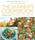 The Runner's Cookbook : More than 100 delicious recipes to fuel your running - Book