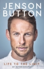 Jenson Button: Life to the Limit : My Autobiography - Book