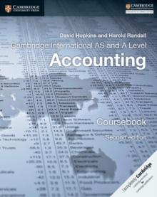 Harold randall accounting book pdf