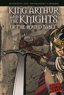 King arthur and the knights of the round table essay
