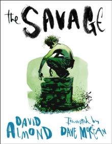 David Almond | Open Library