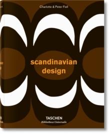 Scandinavian design charlotte fiell 9783836544528 for Scandinavian design philosophy