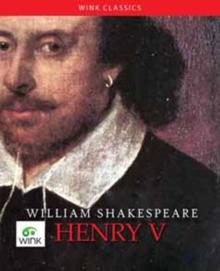 Henry v shakespeare