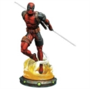 Deadpool PVC Figure - Book
