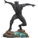 Black Panther Movie PVC Figure - Book
