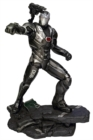 Avengers Endgame War Machine PVC Figurine (25cm) - Book