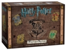 Harry Potter Hogwarts Battle : A Cooperative Deck-Building Game - Book