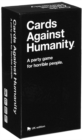 Cards Against Humanity UK Edition V2.0 - Book