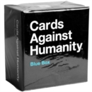 Cards Against Humanity Blue Box - Book