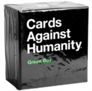 Cards Against Humanity Green Box - Book