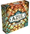 Azul : Stained Glass of Sintra - Book