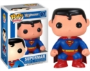 Funko Pop! DC Comics -  Superman - Book