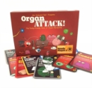 Organ Attack - Book