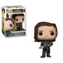 POP Infinity War Bucky w/ Weapon - Book