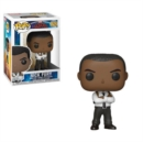 POP Captain Marvel Nick Fury - Book