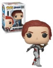 POP Avengers Endgame Black Widow - Book