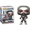 POP Avengers Endgame Ant-Man - Book
