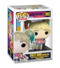 Funko Pop! Birds of Prey - Harley Quinn Caution Tape - Book
