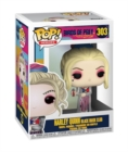Funko Pop! Birds of Prey - Harley Quinn Black Mask Club - Book