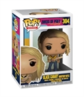 Funko Pop! Birds of Prey - Black Canary Boobytrap Battle - Book