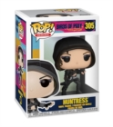 Funko Pop! Birds of Prey - Huntress - Book