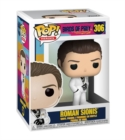 Funko Pop! Birds of Prey - Roman Sionis White Suit - Book
