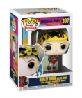 Funko Pop! Birds of Prey - Harley Quinn Roller Derby - Book