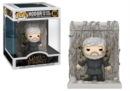 Funko Pop! Deluxe : Game of Thrones - Hodor holding the door - Book