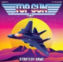 Top Gun Strategy Game - Book