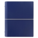 A5 DOMINO ORGANISER NAVY - Book