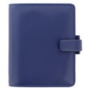 POCKET METROPOL ORGANISER NAVY - Book