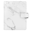POCKET MARBLE ORGANISER - Book