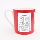 Matt Squiffy Middle Mug - Merchandise
