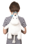 Moomin Backpack - Book