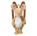 Gruffalo Mouse Backpack - Book