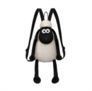 Shaun The Sheep Backpack - Book
