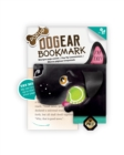Dog Ear Bookmarks - Diana (Black Labrador) - Book