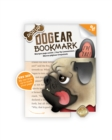Dog Ear Bookmarks - Doug (Pug) - Book