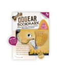 Dog Ear Bookmarks - Fetch (Golden Retriever) - Book