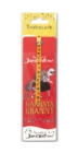 David Walliams Bookmarks - Gangsta Granny - Book