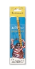 David Walliams Bookmarks - Ratburger - Book