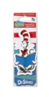 Dr. Seuss Magnetic Bookmarks - Cat in the Hat - Book