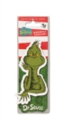 Dr. Seuss Magnetic Bookmarks - The Grinch - Book