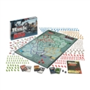 Walking Dead Risk Board Game - Book