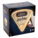 HP - Harry Potter Trivial Pursuit Bite Size Board Game - Book