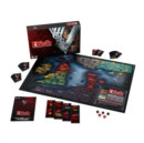 Vikings Risk Board Game - Book