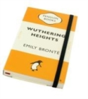 WUTHERING HEIGHTS NOTESBOOK - Book