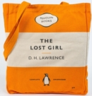 THE LOST GIRL BOOK BAG - Book