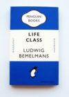 LIFE CLASS NOTEBOOK  DARK BLUE - Book
