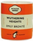 WUTHERING HEIGHTS MUG ORANGE - Book